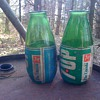 Discontinued 7up bottles?