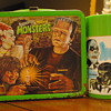 1979 Universal Monsters Lunch Box by Aladdin