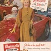 1954 Rheingold Lager Advertisement 6