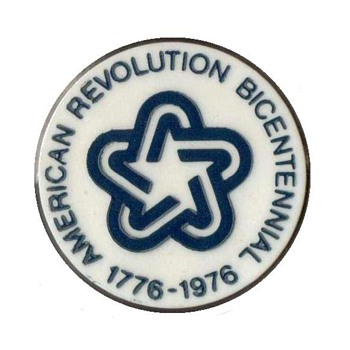U.S. Mint American Revolution Bicentennial Token