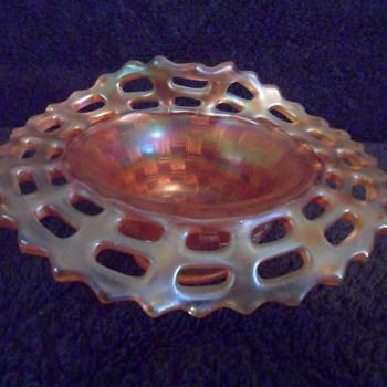 Fenton? - Glassware