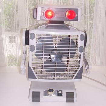 Robo the Fan