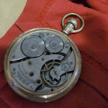 Pretty Huh!? - Pocket Watches