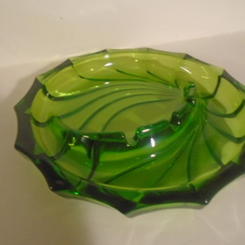 Viking Art Glass - Mid-Century Modern
