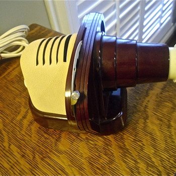Have You Heard Of The View-Master Junior Projector, Still Works! - Photographs