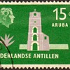 "Netherland Antilles - ""Island Series"" Postage Stamps"
