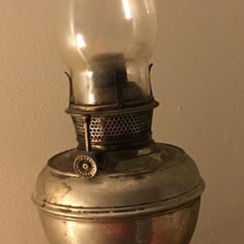 Grandmas lamps