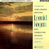 Columbia SAX 2323 - Tchaikovsky - Violin Concerto - Leonid Kogan - Constantin Silvestri