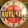 Grandpa's Lackner Auto-Lite Clock