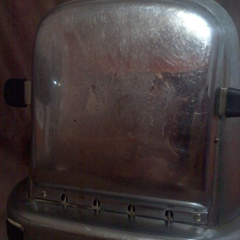 Manning-Bowman Toaster - Kitchen