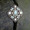 Sarah Coventry Brooch - Remembrance