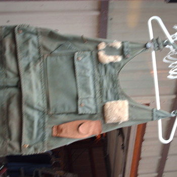 Fishing Apron