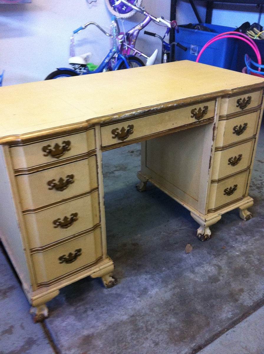 antique charles sligh desk and chair collectors weekly