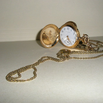 my grandmother's watch - Pocket Watches