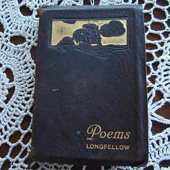 Poems byLongfellow