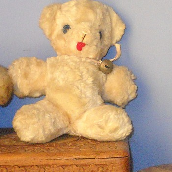 Teddy Bear - Dolls