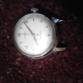 old timex