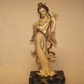 "Ivory carving""Mid or early XIX CENTURY"""