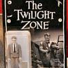 Twilight Zone - Henry Bemis Figure