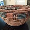 Basket Found at Local Thrift - African?