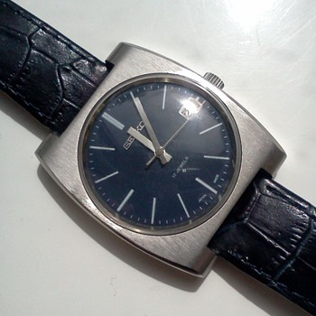 Seiko 1970  6602-8060  - Wristwatches