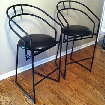 Cal-Style Furniture Mfg Co Bar Stools