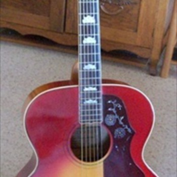 One of My Favorite Old Guitars