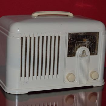 radio gilfillan - Radios