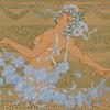 Hans Christiansen / Addison Le Boutillier Original Art