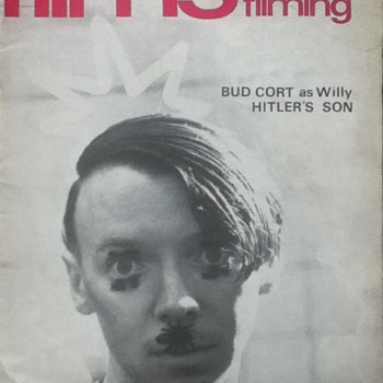 Films and Filming Magazine