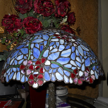 Please give me info on this lamp..it was a gift..thanks! - Lamps