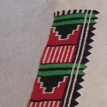 Hopi Kilt circa 1930