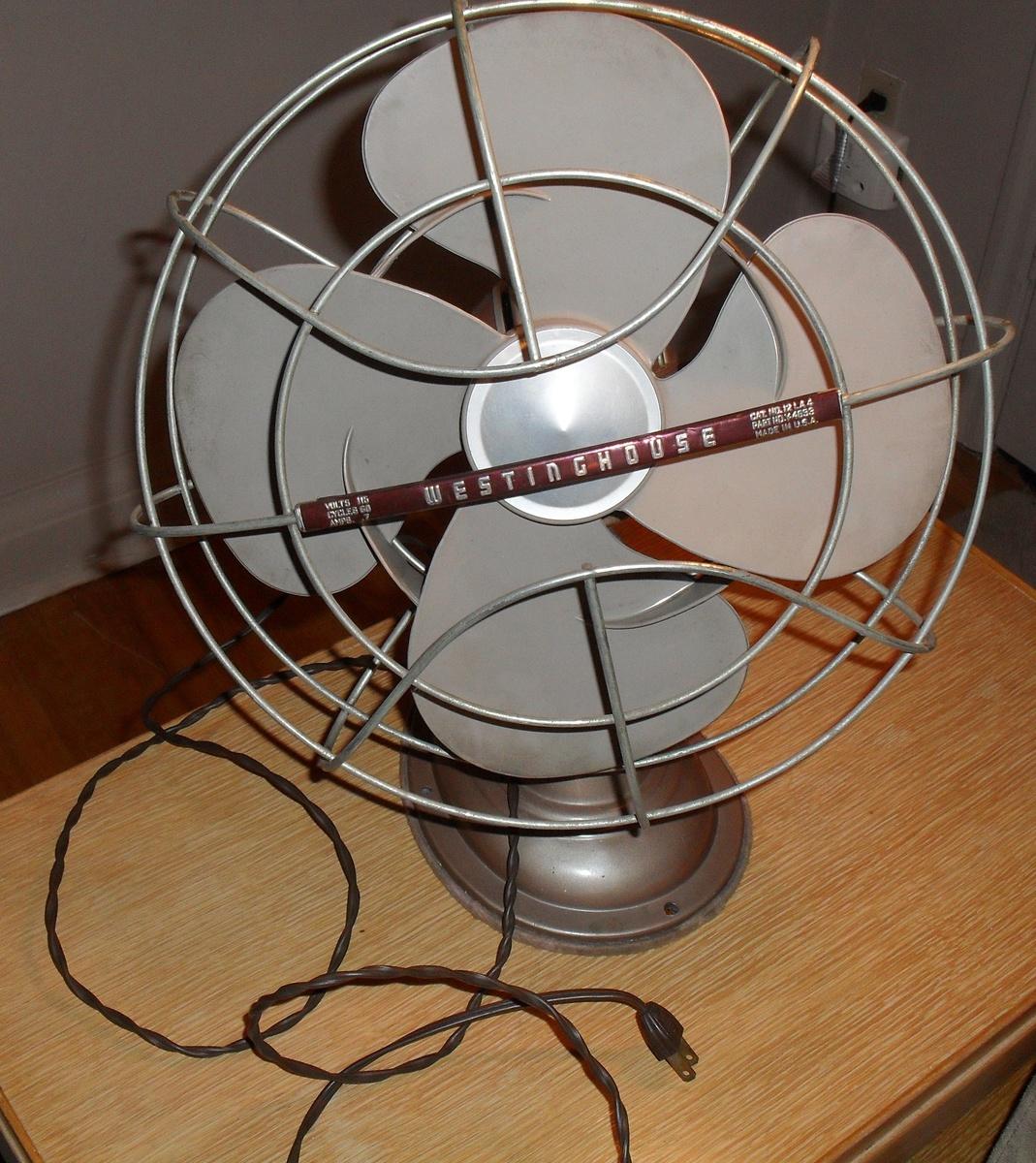 Vintage Fan 56