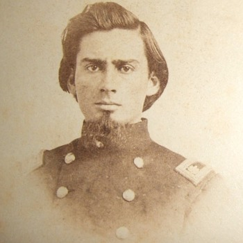 Cherokee Civil War officer from Texas
