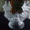 Who Made This ART DECO Double-Arm CANDLE-HOLDER