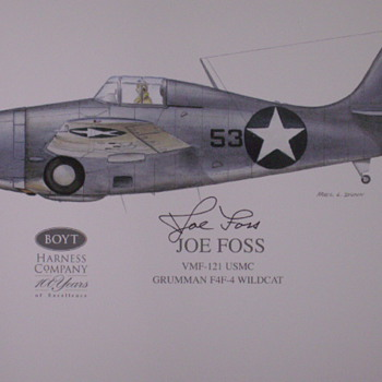 WWII Aircraft Prints by Noel L. Dunn
