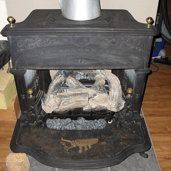 My heat stove.....would like to find out a lil more about it.