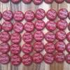 Complete set Mozambique Coca Cola caps names (300 caps)