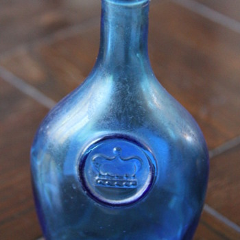 Wheaton Bottle