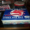 Mobil first aid kit