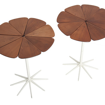 Richrd Shultz petal table
