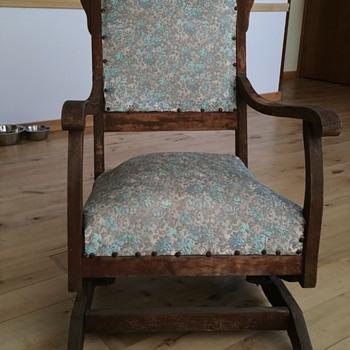 my new find - Furniture