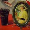 Free 1920 Coca-Cola Tip Tray