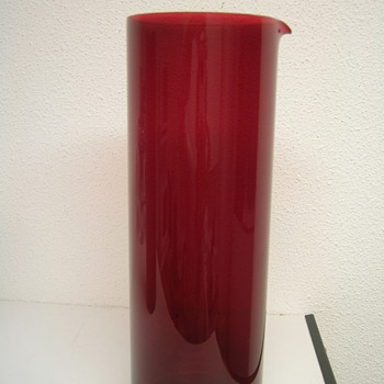 Kaj Franck modelnr 1609 - Art Glass