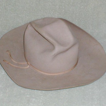 Lone Star Hat - Hats