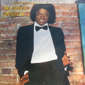Michael Jackson... - Records