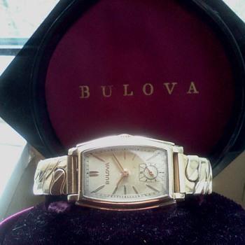 "Bulova ""Oakley"" - Wristwatches"
