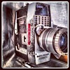 "Bell & Howell Zoomatic 8mm ""Director's Series"""