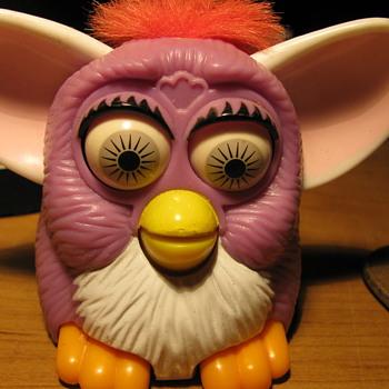 A Furby