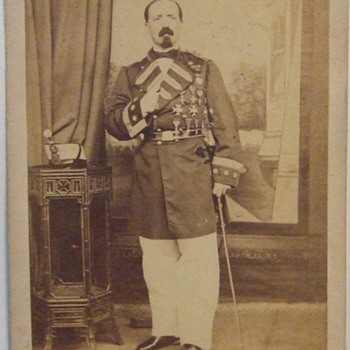Spanish military man from Manila (2)